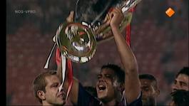 Andere Tijden Sport - Kluivert En De Tranen Van De Champions League