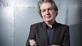 Vpro Boeken - Vpro Bob Den Uyl Prijs, Winnaar 2015