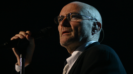 MAX Muziekspecials Phil Collins Live: Going Back