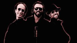 Max Muziekspecials - Bee Gees In Concert