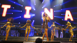 Max Muziekspecials - Tina Turner: Live In Holland