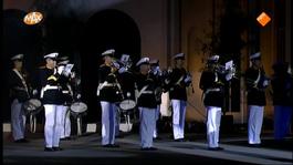 Max Muziekspecials - Nationale Taptoe 2012 – Deel 2