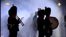 Max Muziekspecials - Nationale Taptoe 2012 – Deel 1