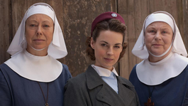Call the Midwife Een drukte van jewelste