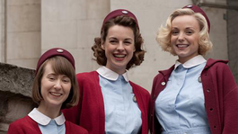 Call the Midwife Een doorbraak