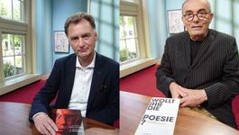 Vpro Boeken - Poetry International 2015
