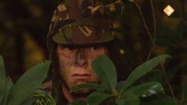 Huisje Boompje Beestje - Camouflage