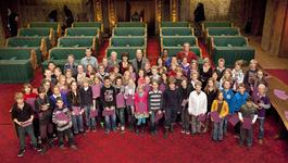 Het Groot Kinderdictee Der Nederlandse Taal - Het Groot Kinderdictee Der Nederlandse Taal
