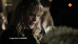 RAMSES Ramses