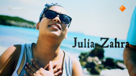 Beste Zangers Julia Zahra