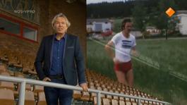 Andere Tijden Sport - Jan Knippenberg: Forrest Gump Op Texel