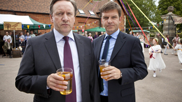 Midsomer Murders - The Night Of The Stag