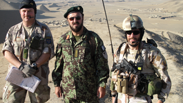 2Doc: The Afghan Nightmare