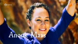 Beste Zangers Anouk Maas