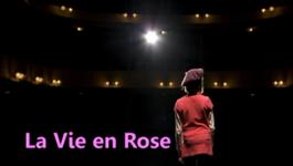 Zapp Echt Gebeurd - La Vie En Rose