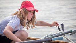 Zapp Echt Gebeurd - Hannah, Een Meisje In Een Boot