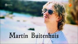Beste Zangers Martin Buitenhuis