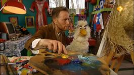Huisje Boompje Beestje - Vincent Van Gogh