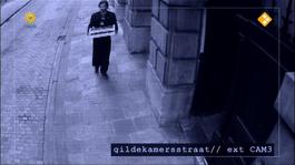 Flikken Antwerpen - De Gijzeling