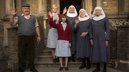 Call The Midwife - Obsessie