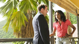 Death In Paradise - A Deadly Party