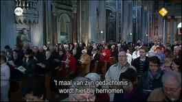 Eucharistieviering - Oudenbosch