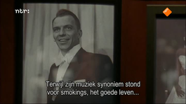 Het Uur Van De Wolf - Sinatra: All Or Nothing At All
