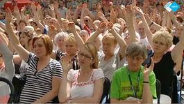 Npo Spirit 2015 - Jezus In Het Stadion