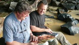Last Chance To See - Amazone-lamantijn