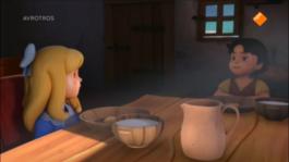 Heidi - De Rolstoel