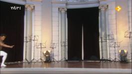 Ntr Podium - Ntr Podium: Boulez - Pli Selon Pli