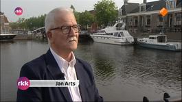 Geloofsgesprek - Jan Arts