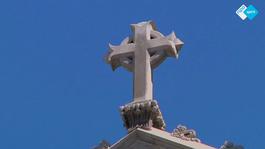 NPO Spirit 2015 Paus komt op voor gescheiden katholieken