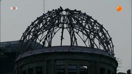 NOS 70 jaar bevrijding NOS 70 jaar bevrijding: Herdenking Hiroshima