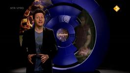 Labyrint Tv - Bestemming Onbekend