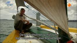 Brazil With Michael Palin - Afrikaans Verleden