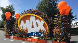 Bloemencorso - Bloemencorso Rijnsburg 2015