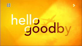 Hello Goodbye Hello Goodbye