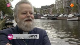 Geloofsgesprek - Mgr. Jan Punt