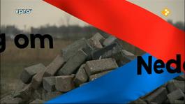 De Slag Om Nederland - Gemeentes Aan De Grond - De Slag Om Nederland