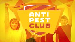 Anti Pest Club - Mick