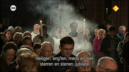 Eucharistieviering - Leeuwarden