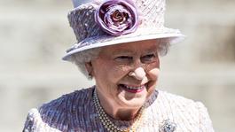Blauw Bloed - Het 90ste Verjaardagsfeest Van The Queen
