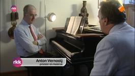Geloofsgesprek - Anton Vernooij