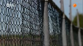 De Rijdende Rechter - Het Hek Van De Dam