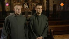 Geloofsgesprek - Broeders Van St. Jan