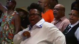 Npo Spirit 2015 - Lhbt Kerk Gezocht In Harlem
