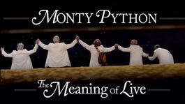 Het Uur Van De Wolf - Monty Python - The Meaning Of Live