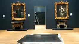 Het Uur Van De Wolf - Het Nieuwe Rijksmuseum - De Film