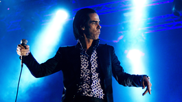 Het Uur Van De Wolf - Nick Cave - 20.000 Days On Earth